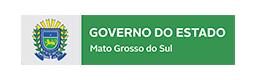 Logo Governo do Estado Mato Grosso do Sul