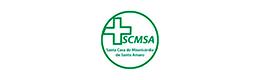 Logo SCMSA
